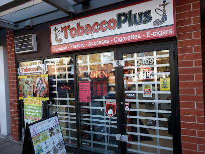 Tobacco shop Tobacco Plus Inc.