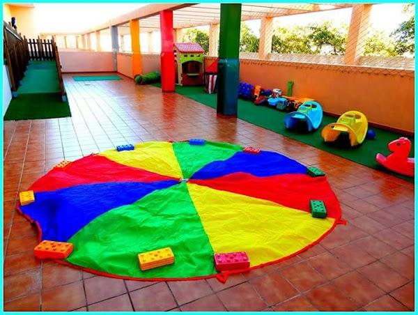 Centro De Educación Infantil Lilliput