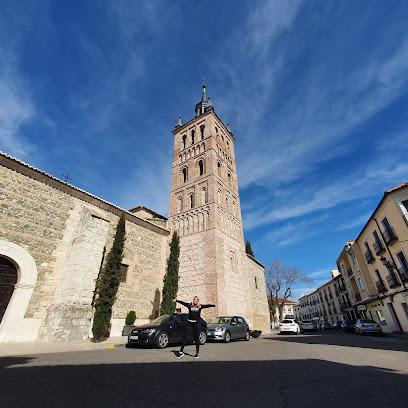 Parroquia de Santa María de Illescas