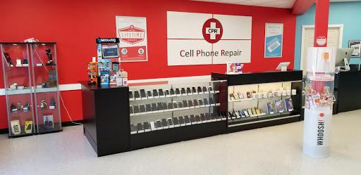 Réparation électronique CPR Cell Phone Repair Moncton à Moncton (NB) | LiveWay