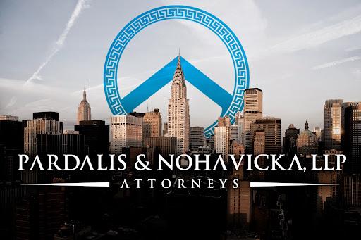 Pardalis & Nohavicka Lawyers, 3510 Broadway Suite 201, Astoria, NY 11106, Attorney