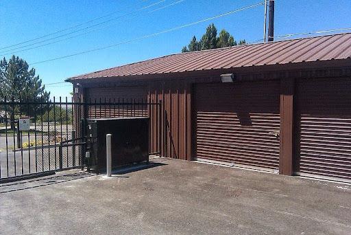 Self-Storage Facility «East Warehouse Self Storage», reviews and photos, 2502 N Fairfield Rd, Layton, UT 84040, USA