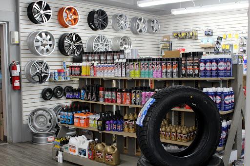 Magasin de pneus J.L. Auto Parts à Salaberry-de-Valleyfield (QC) | AutoDir
