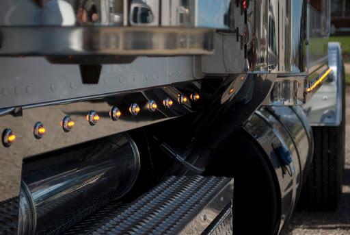 Réparation de camion Landry truck body Now (Landry Custom Truck Ltd) à Cap-Pelé (NB) | AutoDir