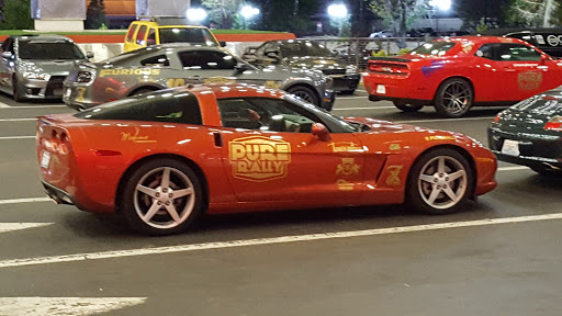 Auto Body Shop «Emerald City Auto Body», reviews and photos, 2600 Oakdale Ave, San Francisco, CA 94124, USA