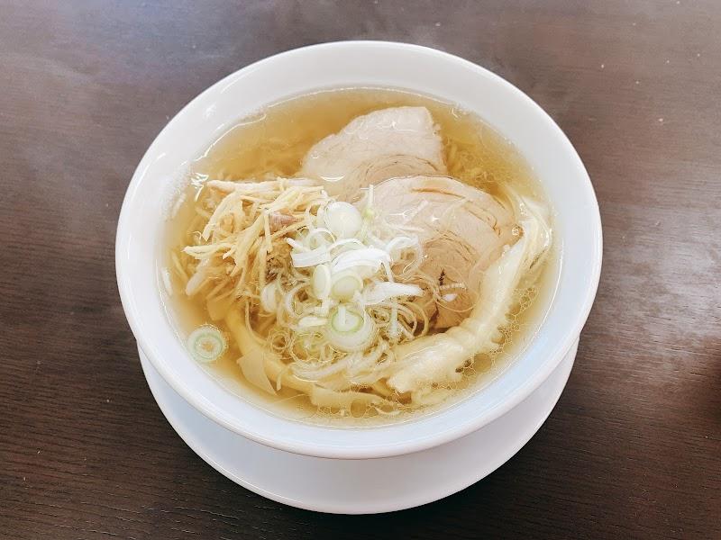 麺処 暁商店