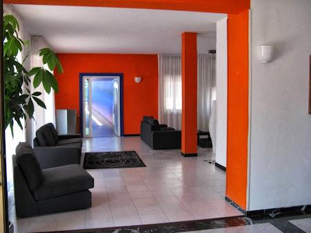 Hotel & Ristorante Gina