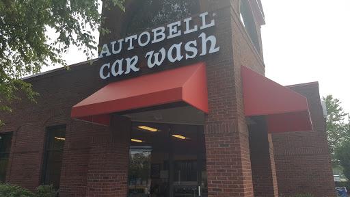 Car Wash «Autobell Car Wash», reviews and photos, 11725 Cotton Creek Entry, Alpharetta, GA 30005, USA