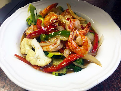 Restaurant Chez Minh