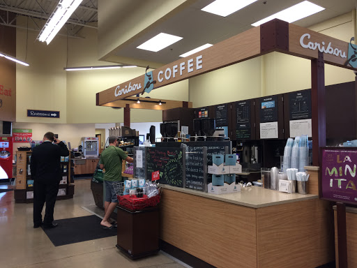 Coffee Shop «Caribou Coffee», reviews and photos, 2605 8th St S, Moorhead, MN 56560, USA