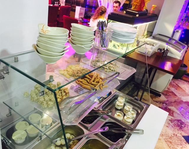 photo du resaurant Restaurant Yaman