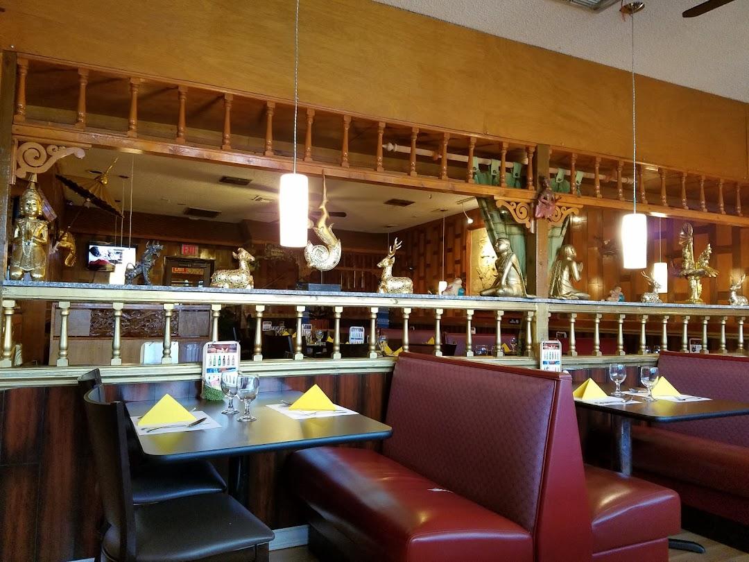 Thai Bay & Sushi Restaurant