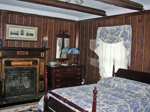Bed & Breakfast «Mayhurst Inn», reviews and photos, 12460 Mayhurst Ln, Orange, VA 22960, USA