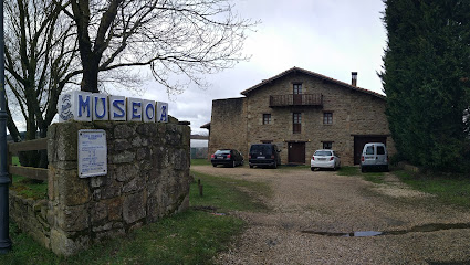 Ollerias - Museo de Alfarería Vasca