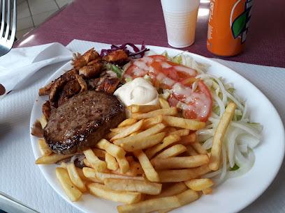 photo du restaurant Les Délices de Bessines