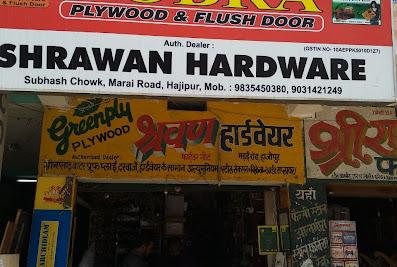 Shrawan HardwareHajipur
