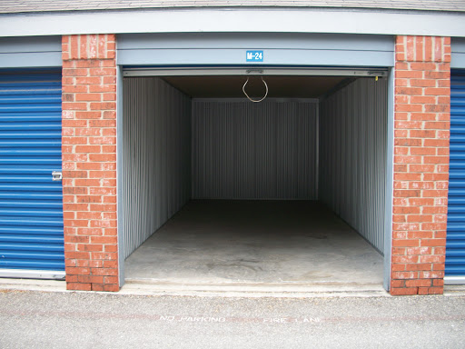 Self-Storage Facility «Security Self Storage», reviews and photos
