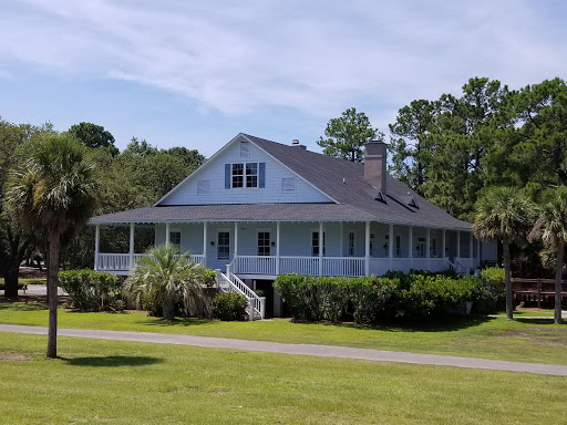 Golf Course «Bloody Point Golf Club & Beach Resort», reviews and photos, 56 Fuskie Ln, Daufuskie Island, SC 29915, USA