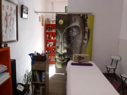imagen de masajista Centro Masaje J.Ferrandis