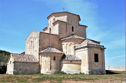 Hermitage of Nuestra Señora de La Anunciada, Urueña