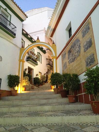 Excelentisimo Ayuntamiento De Almogía