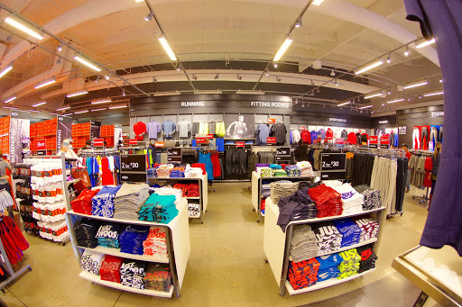 Sporting Goods Nike Factory