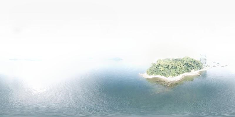 元宇品海岸