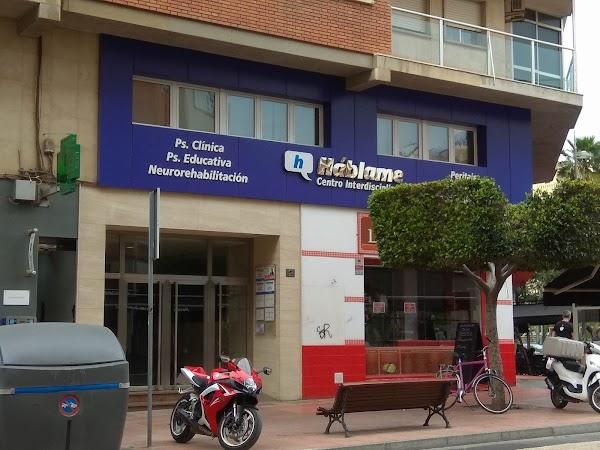 Logopedas Almería