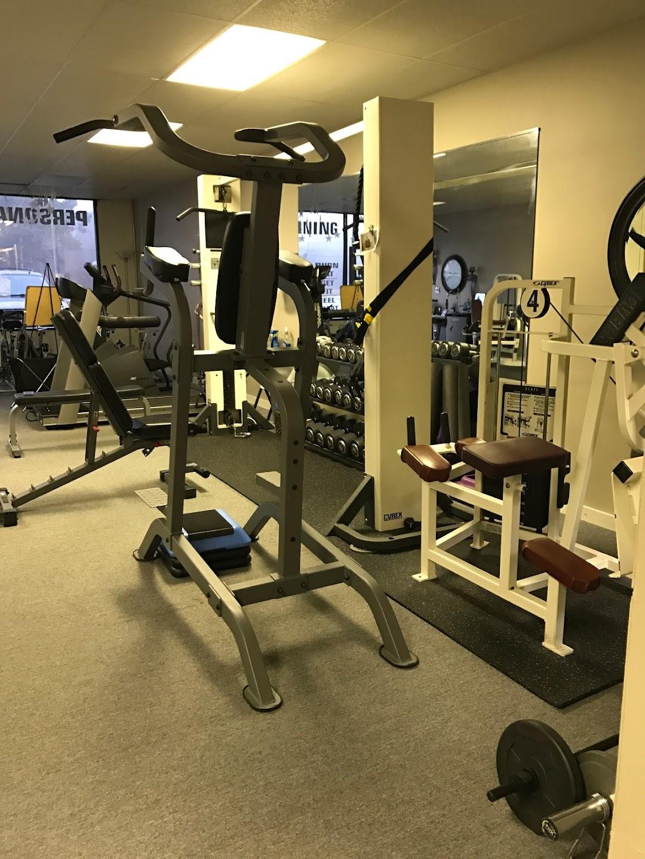 Ignite Spin Fitness Studio In The City New Bern