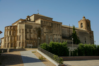 Church of Saint Mary of Castle, Madrigal de las Altas Torres