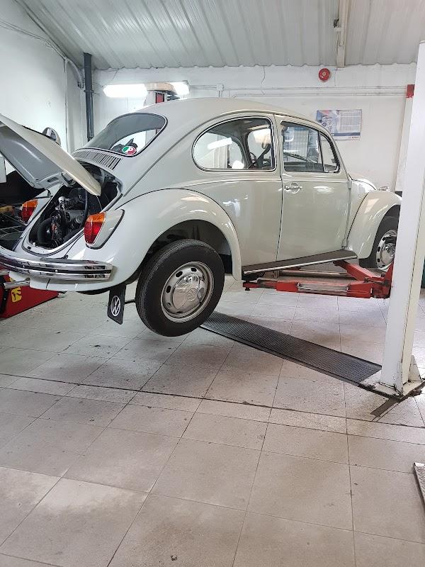 Auto Mecánica Fer-Cas