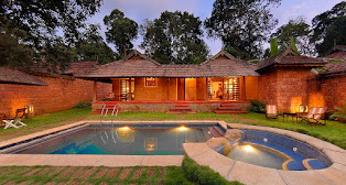 Orange County Coorg Package