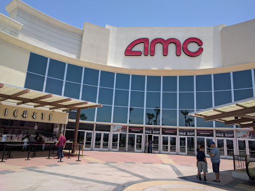 Movie Theater «AMC Tyler Galleria 16», reviews and photos, 3775 Tyler St, Riverside, CA 92503, USA