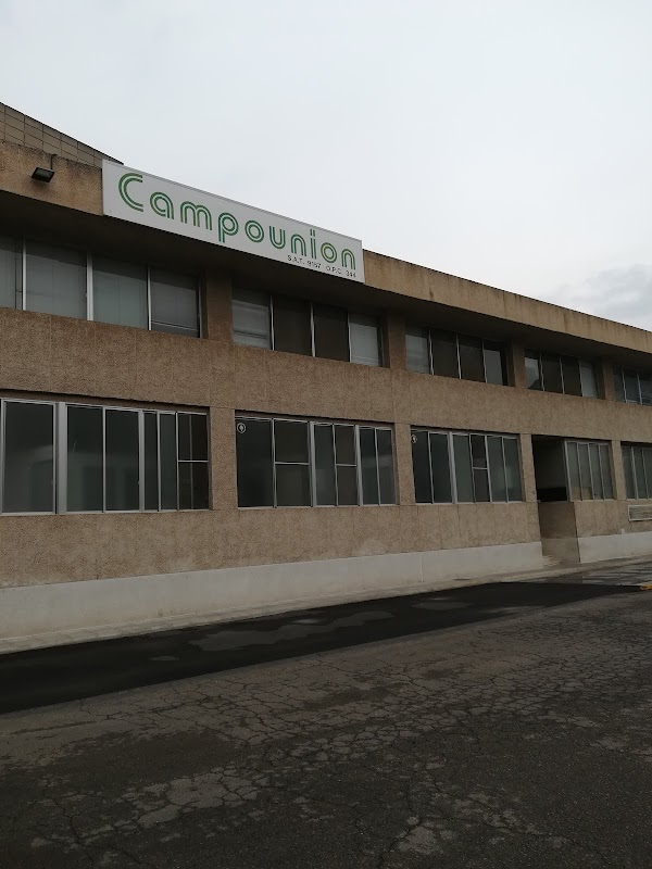Campounion, S.L.
