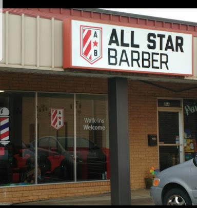 All Star Barber