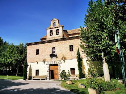 Ermita Nuestra Señora de la Poveda