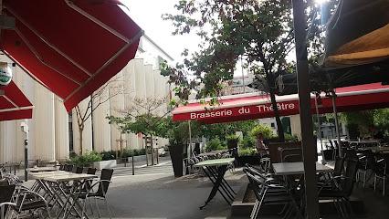 photo du restaurant Brasserie du Théâtre