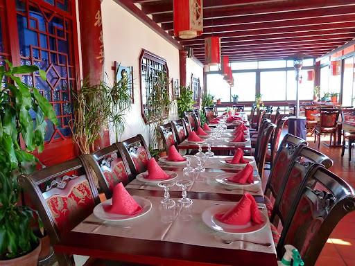 ZE YUN Restaurante Chino Algeciras - Opiniones e Información