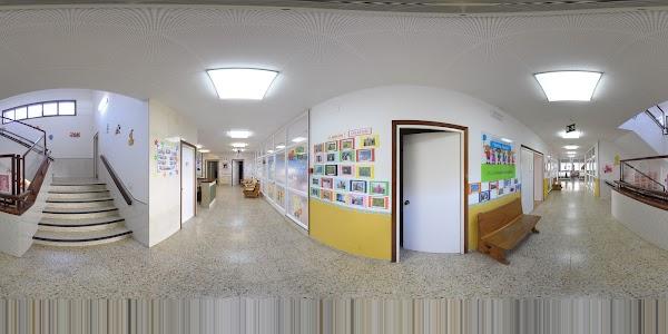 Centro Concertado de Educación Infantil Niño Jesús
