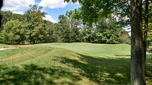 Golf Course «Hyatt HIlls Golf Complex», reviews and photos, 1300 Raritan Rd, Clark, NJ 07066, USA