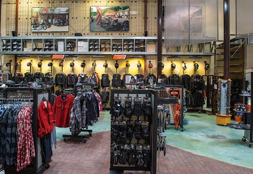 Motorcycle Dealer «Quaid Harley-Davidson», reviews and photos