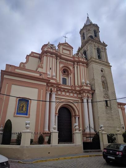 Parroquia Santa María Magdalena de Arahal