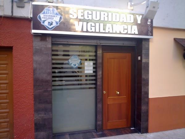 Fissa Seguridad y Vigilancia