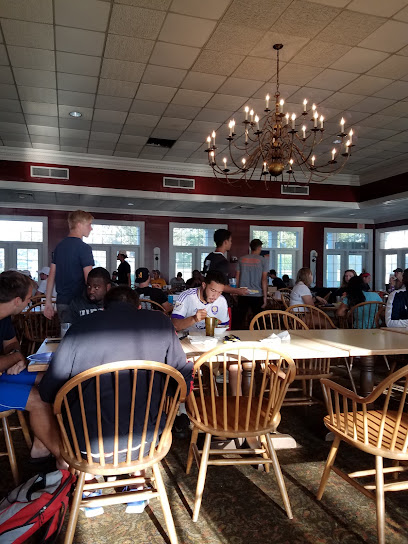 Cafe Turner Dining Hall