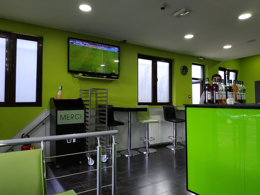photo du resaurant O'dins Burger