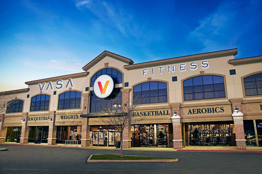 Gym Vasa Fitness American Fork Reviews And Photos 648 E State Rd American Fork Ut 84003 Usa