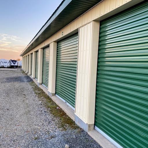 Storage Silicrest Storage in Gananoque (ON) | LiveWay