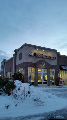 Jewelry Repair Service «Jensen Jewelers», reviews and photos, 2030 Cromwell Dixon Ln # A, Helena, MT 59602, USA