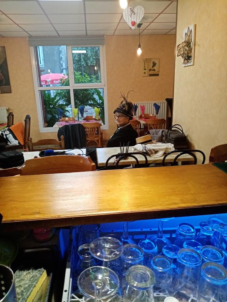 photo du resaurant Bar de l'Oudon