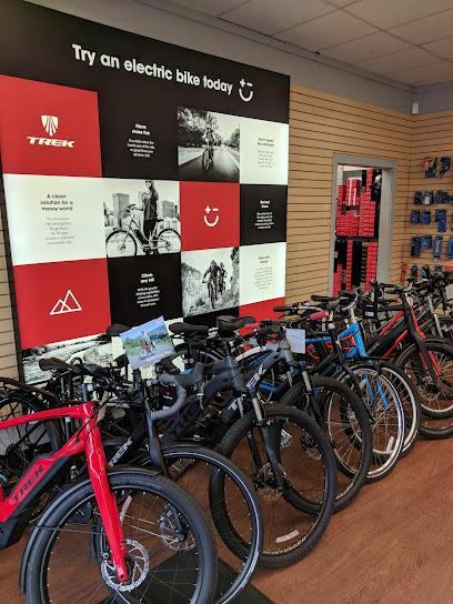 Trek Bicycle Wilmington
